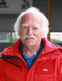 Profile picture for user Jan Bakermans